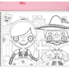 13 Of The Best Cute Coloring Pages For Toddlers
